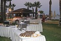 inside St Helena's Church